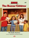 Radio Mystery (eBook): Boxcar Children Series, Book 97